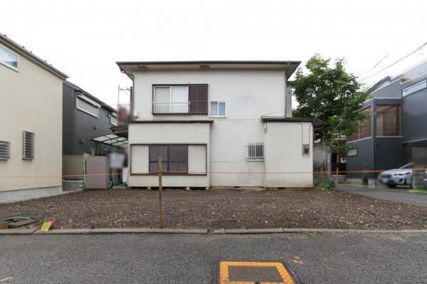 土地 東京都国立市西2丁目 JR中央線国立駅 2780万円