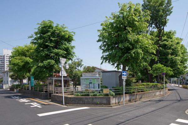 浅海原公園