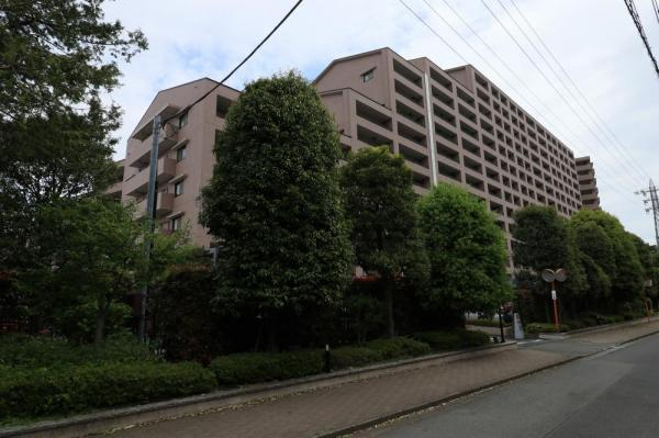 中古マンション 東京都国立市中3丁目11-1 JR中央線国立駅 5580万円