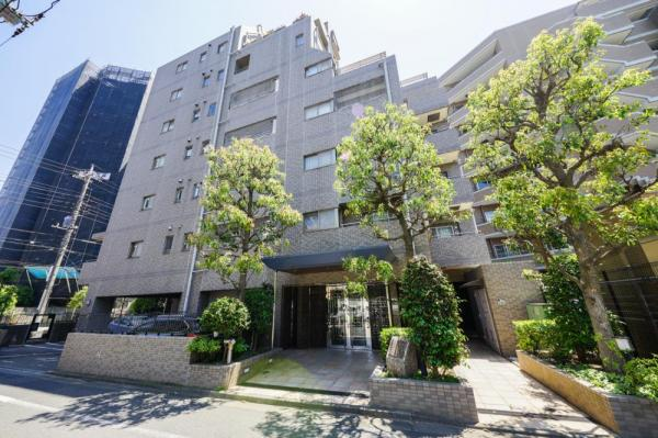 中古マンション 東京都国立市北1丁目 JR中央線国立駅 4780万円