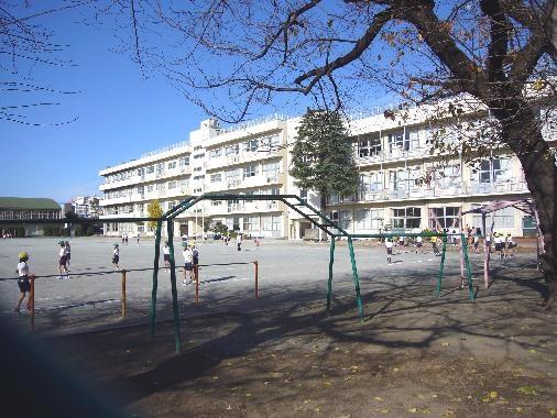 川越市立仙波小学校