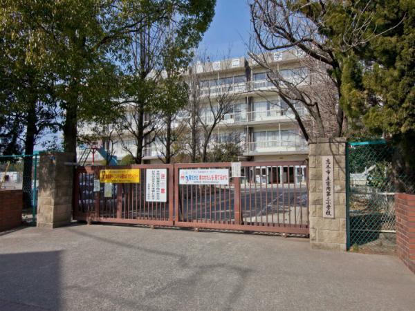 志木市立宗岡第二小学校