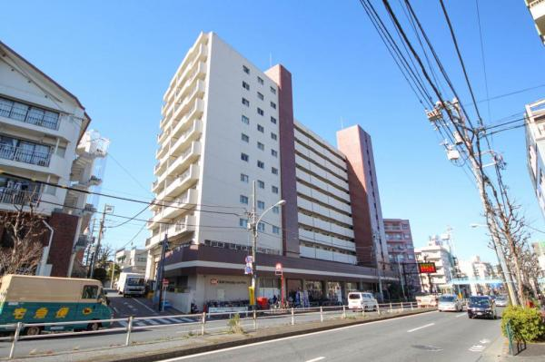 中古マンション 東京都杉並区南荻窪4丁目 JR中央線荻窪駅 6299万円