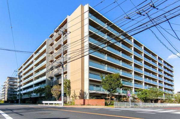 中古マンション 三鷹市牟礼6丁目 JR中央線吉祥寺駅 4280万円