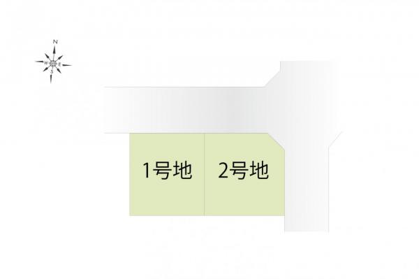 土地 所沢市上新井4丁目 西武池袋線小手指駅 2880万円~3180万円