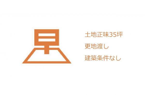 土地 東村山市諏訪町1丁目 西武新宿線東村山駅 1780万円