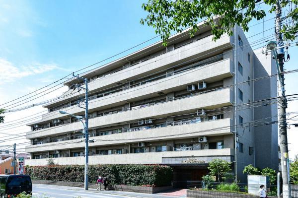 中古マンション 西東京市新町5丁目 JR中央線武蔵境駅 3650万円