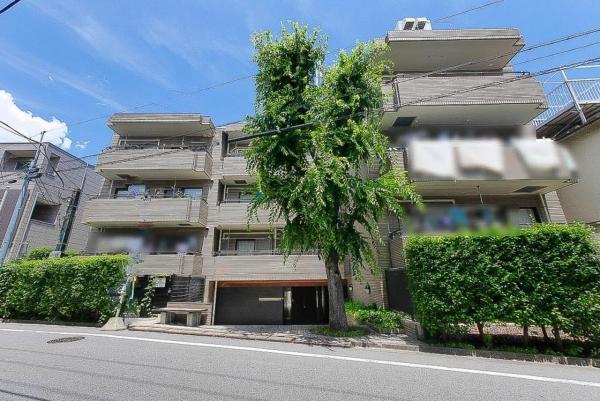 中古マンション 杉並区南荻窪2丁目 JR中央線西荻窪駅 4380万円