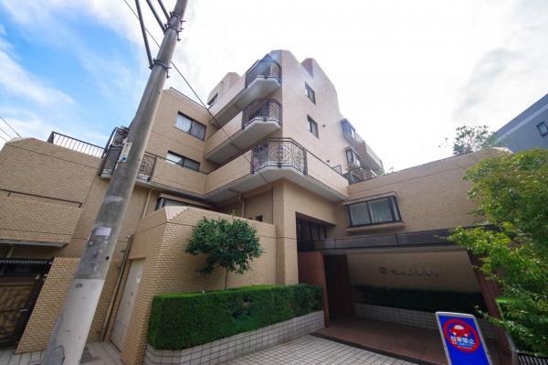 中古マンション 杉並区天沼3丁目 JR中央線荻窪駅 5299万円