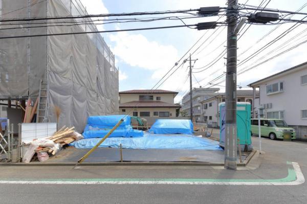 土地 小平市御幸町 JR中央線武蔵小金井駅 2580万円