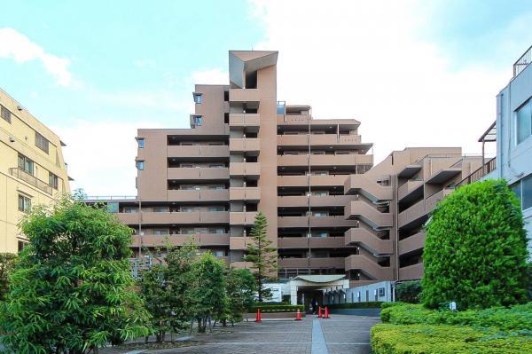 中古マンション 西東京市柳沢2丁目 西武新宿線西武柳沢駅 2980万円
