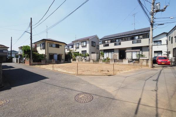 土地 川越市大字的場 JR川越線的場駅 2280万円