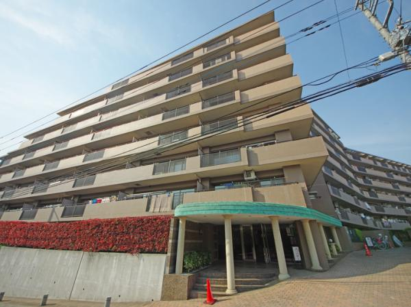 中古マンション 和光市中央2丁目 東武東上線和光市駅 3999万円