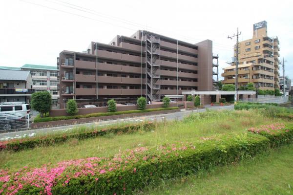 中古マンション 所沢市東所沢和田1丁目 JR武蔵野線東所沢駅 2580万円