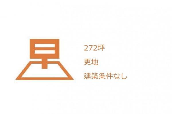 土地 朝霞市宮戸4丁目 JR武蔵野線北朝霞駅 2380万円