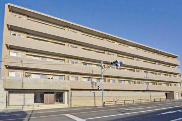 中古マンション 川越市熊野町 東武東上線上福岡駅 2080万円