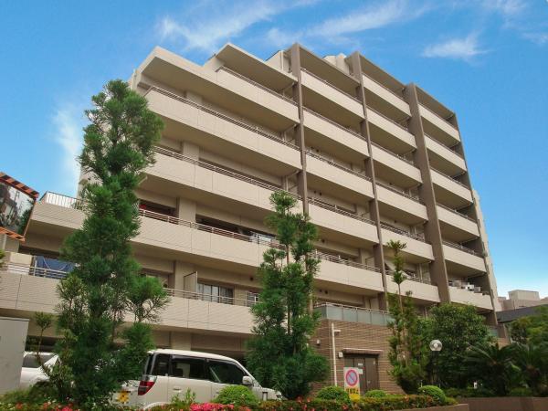 中古マンション 国分寺市東恋ヶ窪4丁目 JR中央線西国分寺駅 4480万円