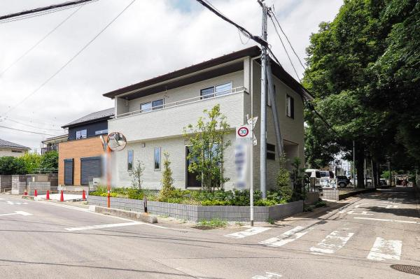 新築戸建 富士見市羽沢3丁目 東武東上線鶴瀬駅 4480万円