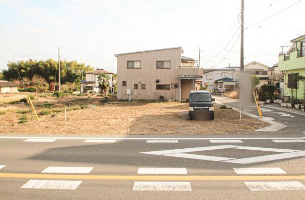 土地 日高市大字高萩 JR川越線武蔵高萩駅 980万円
