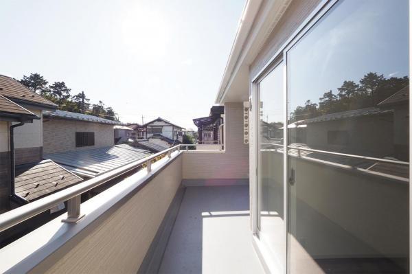 新築戸建 狭山市大字水野 西武新宿線入曽駅 3030万円