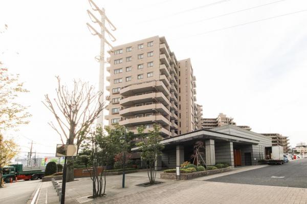 中古マンション 所沢市けやき台1丁目 西武新宿線新所沢駅 2880万円