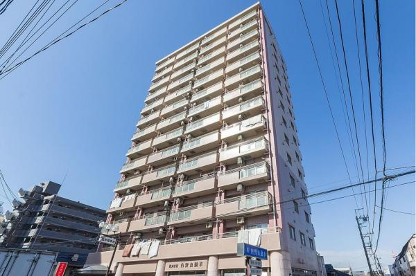 中古マンション 所沢市東町 西武池袋線所沢駅 2980万円