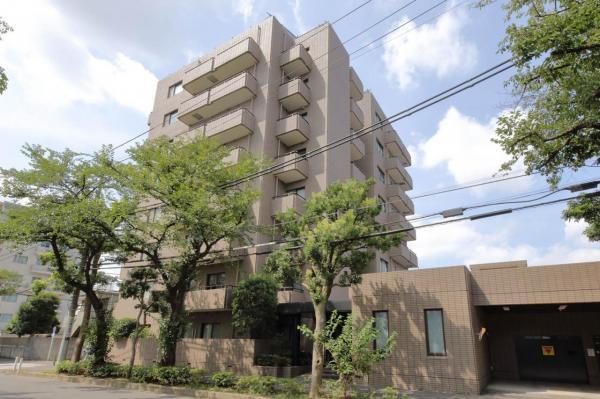 中古マンション 練馬区田柄4丁目 有楽町線地下鉄赤塚駅 5280万円