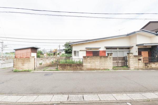 土地 所沢市大字山口 西武池袋線西所沢駅 1800万円