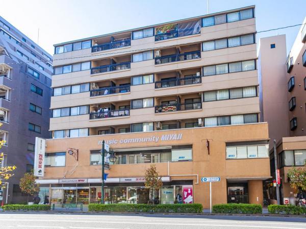 中古マンション 小金井市本町5丁目 JR中央線武蔵小金井駅 3980万円