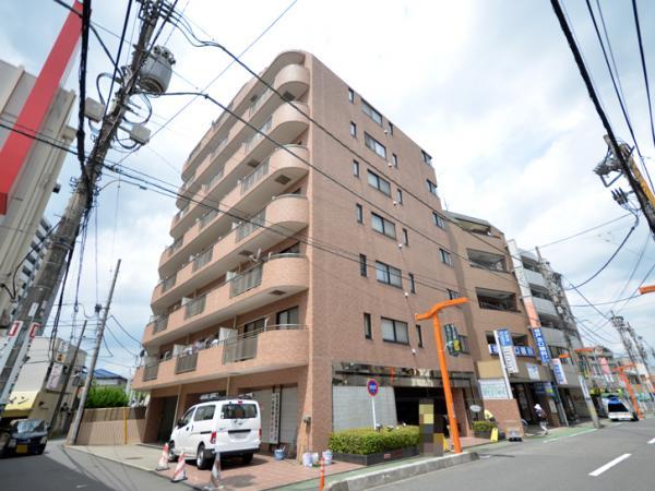 中古マンション 坂戸市日の出町 東武東上線坂戸駅 1300万円