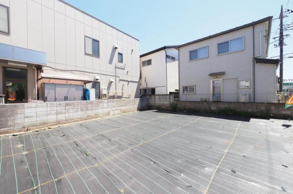 土地 所沢市日吉町 西武池袋線所沢駅 4180万円