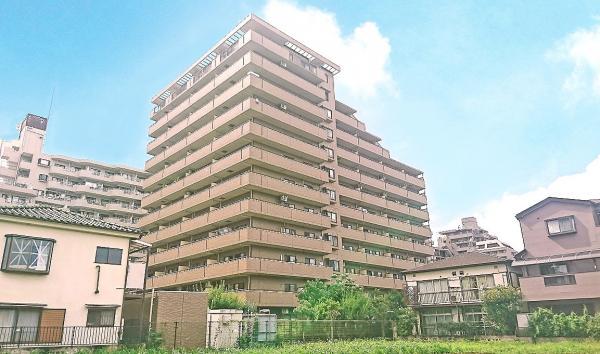 中古マンション 小金井市本町2丁目 JR中央線武蔵小金井駅 4380万円