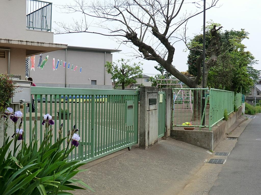 霞ケ関幼稚園