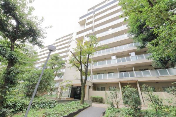 中古マンション 和光市本町 東武東上線和光市駅 3850万円