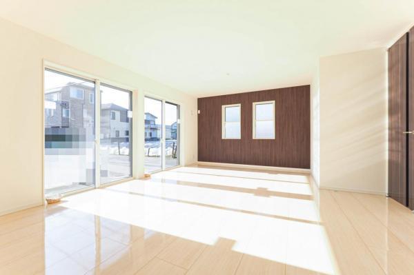 新築戸建 富士見市関沢3丁目 東武東上線みずほ台駅 4380万円