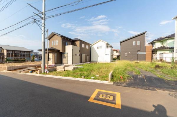 土地 所沢市東所沢和田1丁目 JR武蔵野線東所沢駅 3095万円