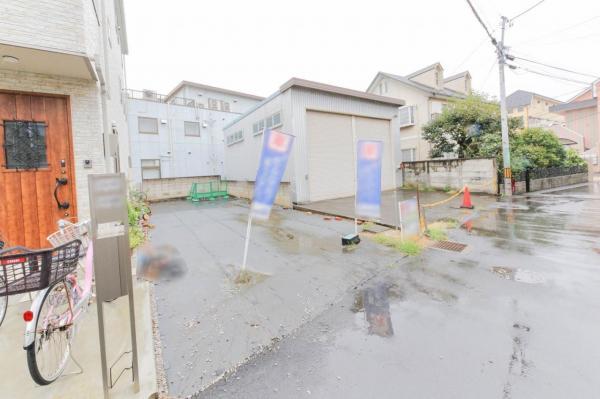 土地 新座市大和田5丁目 東武東上線志木駅 1770万円