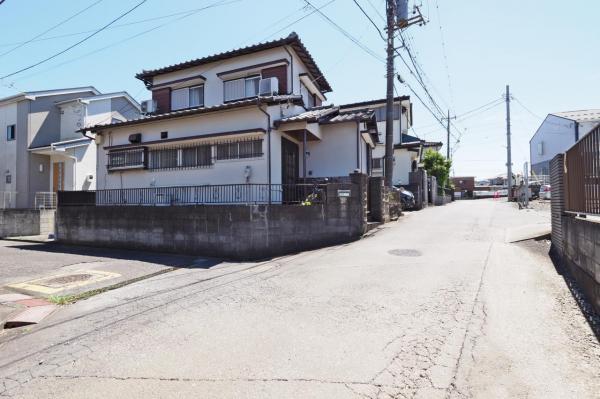 土地 所沢市大字牛沼 西武池袋線所沢駅 1650万円