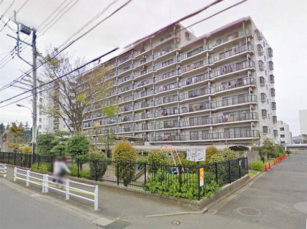 中古マンション 新座市野火止4丁目 JR武蔵野線新座駅 1980万円
