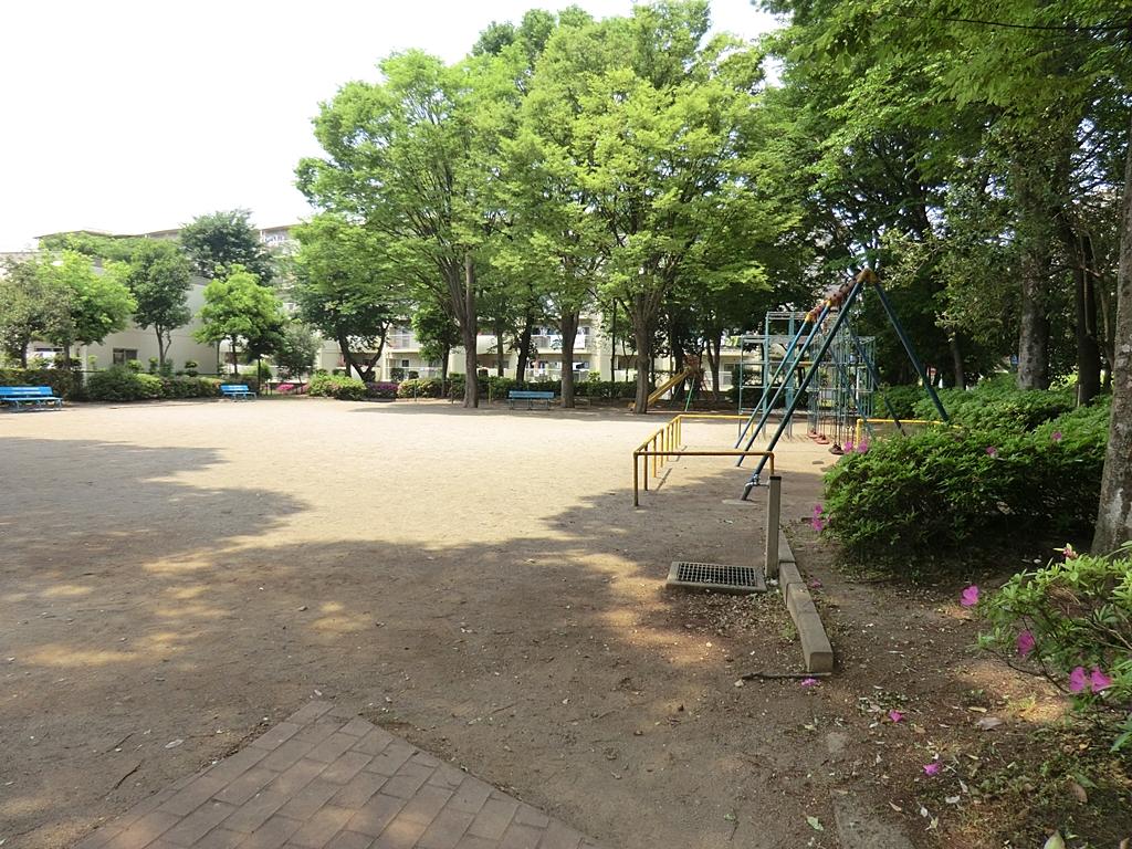 上藤沢第3公園