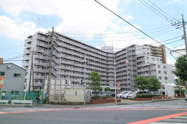 中古マンション 和光市白子2丁目 有楽町線地下鉄成増駅 2760万円