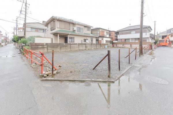 土地 新座市野火止5丁目 JR武蔵野線新座駅 3750万円