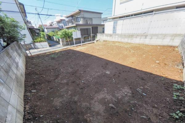 土地 所沢市こぶし町 西武池袋線所沢駅 1080万円