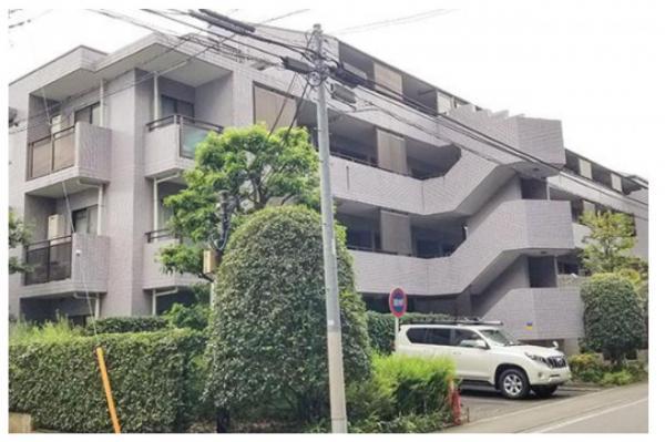 中古マンション 小金井市中町2丁目 JR中央線東小金井駅 4380万円