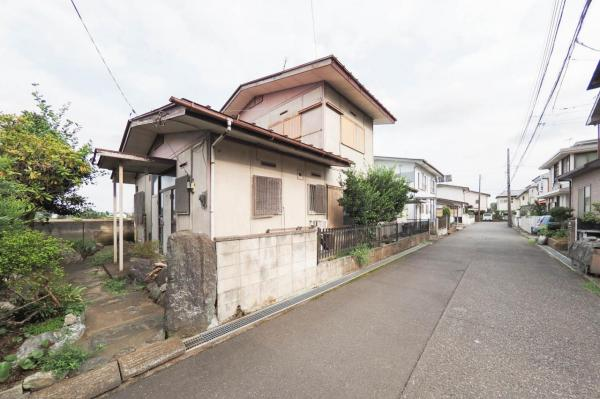 土地 所沢市大字下富 西武新宿線新所沢駅 1700万円