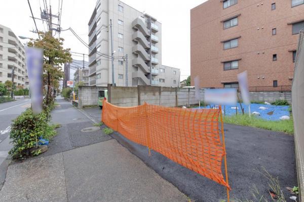 土地 練馬区中村南3丁目 西武新宿線鷺ノ宮駅 4680万円