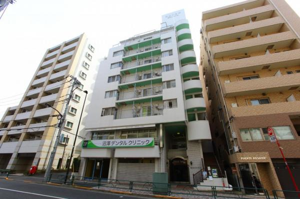 中古マンション 小金井市中町4丁目 JR中央線武蔵小金井駅 3480万円