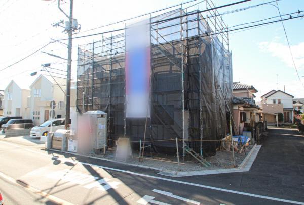 新築戸建 飯能市大字双柳 JR八高線(八王子〜高麗川)東飯能駅 2370万円