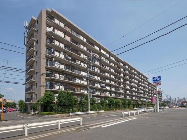 中古マンション 所沢市向陽町 西武新宿線新所沢駅 2190万円