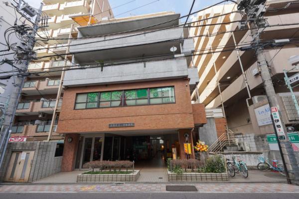 中古マンション 小金井市本町1丁目 JR中央線武蔵小金井駅 1980万円